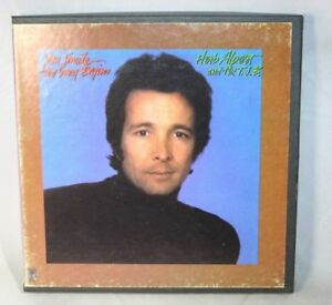 7-034-Reel-Tape-Herb-Alpert-amp-Tijuana-Brass-You-Smile-The-Song-3-75-IPS-Tested-T