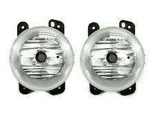 DEPO 05-07 Dodge Magnum SRT8 RT Repalcement Fog Light Set Left + Right New