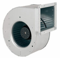 Ebm-papst G2e085-aa05-21 Ac Blower Ball Bearing 115v 28w 60hz ,us Authorized