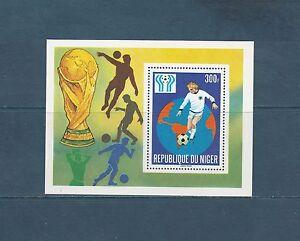 Niger-bloc-coupe-du-monde-de-football-1978-num-21
