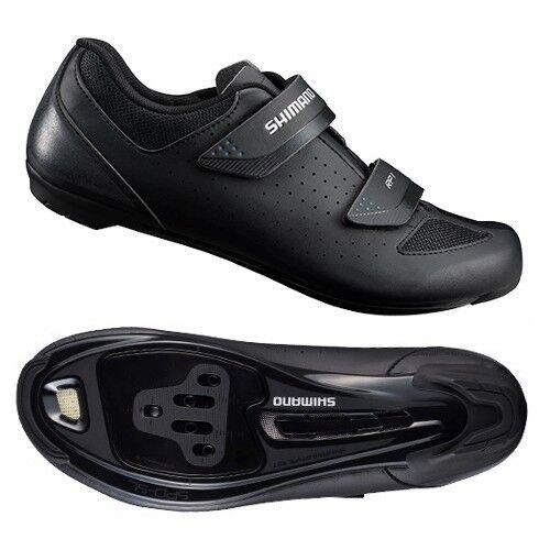 Shimano RP1 Cycling Road Bike Shoes SH-RP100 Mens Size 42 thru 48 US 8.3 to 12.3