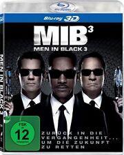 Men in Black 3 - Will Smith - Tommy Lee Jones - 3 D - Blu Ray - Neu u. OVP
