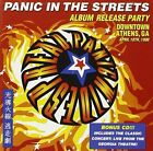 Panic in The Streets 0886977166426 CD