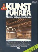 HB Kunstführer Nr. 5 Münster und das Münsterland