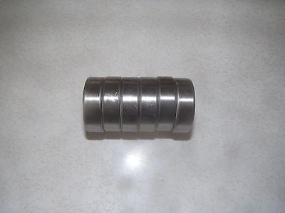 4 Spindle MANDREL Mower Deck Bearings for CRAFTSMAN POULAN 532110485 532137645