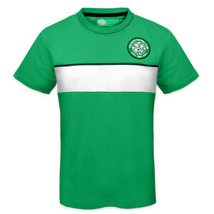 ba4f3ca6c Image is loading Celtic-FC-Official-Football-Gift-Boys-Poly-Training-
