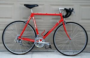 Schwinn-434-Aluminum-road-bike-57cm-Paramount-Design-Group-PDG-1990-Shimano