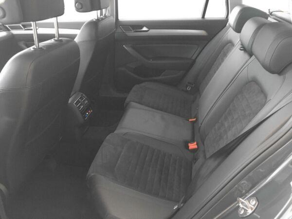 VW Passat 2,0 TDi 190 Highl. Variant DSG 4M - billede 5