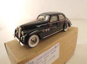 Nr schweiz 17 Delahaye 148 L Limousine 1948 Ed Nr Realistisch Ma Collection 29 1/43 Waren Jeder Beschreibung Sind VerfüGbar