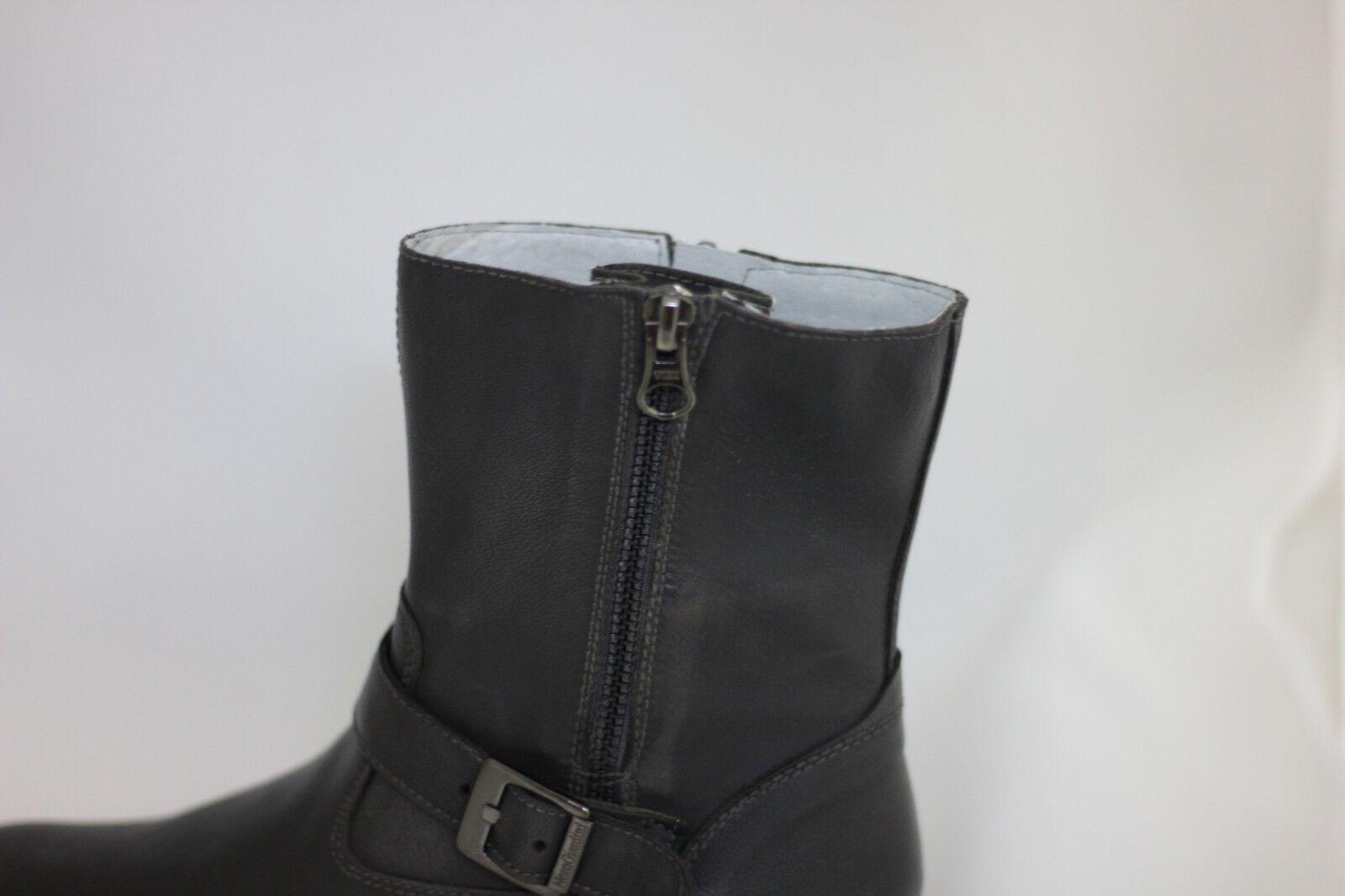 NERO GIARDINI Stivale Stivale Stivale tronchetto scarpa pelle donna nero 531202 35 saldi | Acquista  | Uomo/Donna Scarpa  014a0c