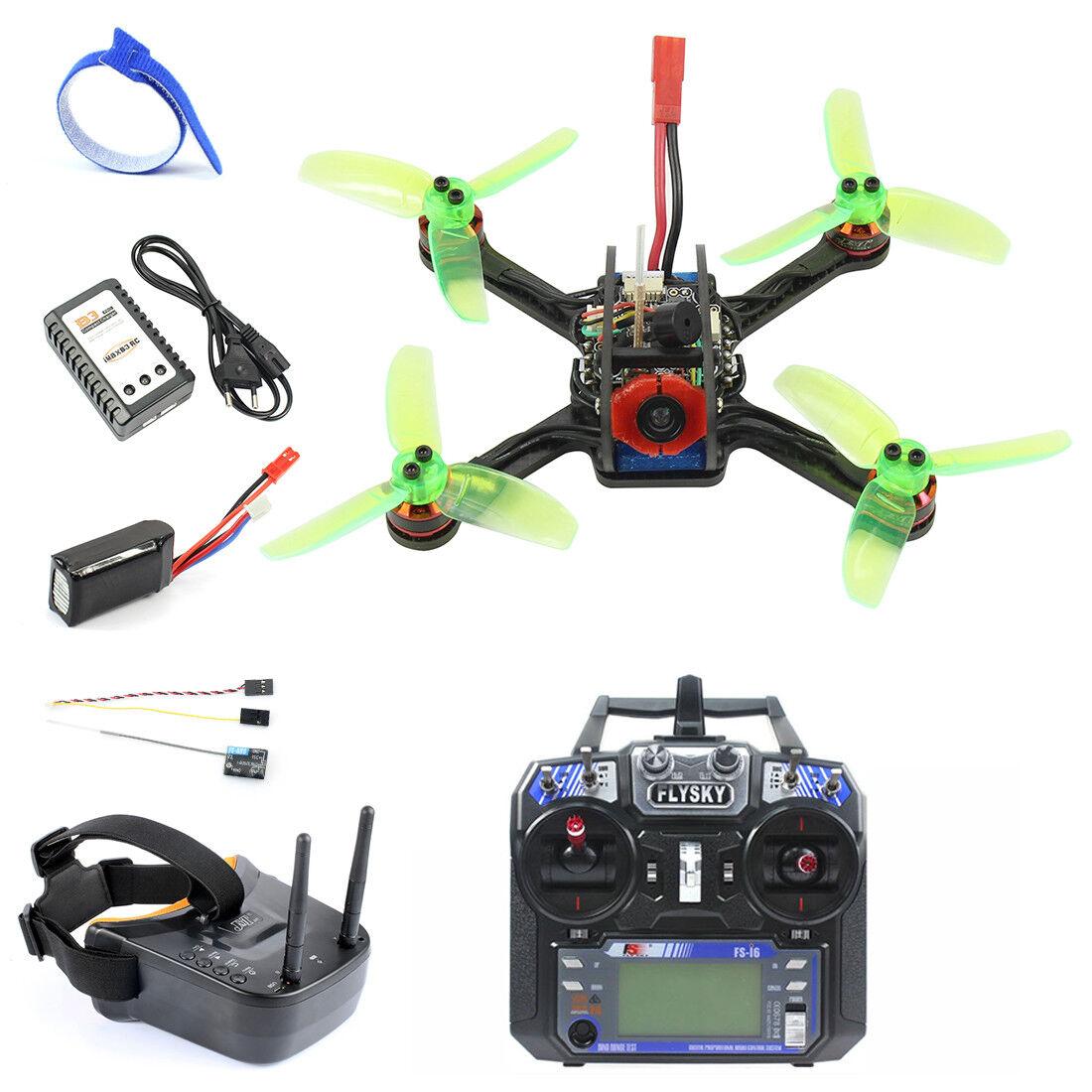 Mini - f3 osd  rc fpv - drohne quadcopter 700tvl kamera vtx goggle 10a