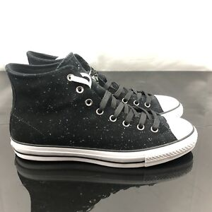 cbabd1e4e8ef Converse CHUCK TAYLOR ALL STAR PRO PEPPERED HI MEN S SHOES SIZE 10.5 ...