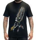 Sullen Art Collective Tony Mancia Skull Tattoo Inked Urban Mens Shirt SCM1578