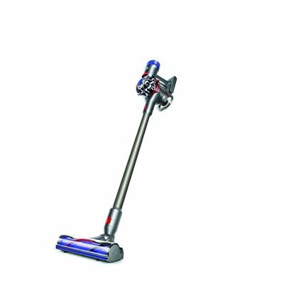 Dyson V8 Animal Cordless Vacuum Cleaner - Refurbished - 1 Year Guarantee
