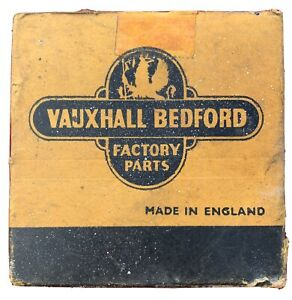 Vauxhall-Bedford-CA-Wyvern-1952-57-Roulement-Moteur-Set-NOS