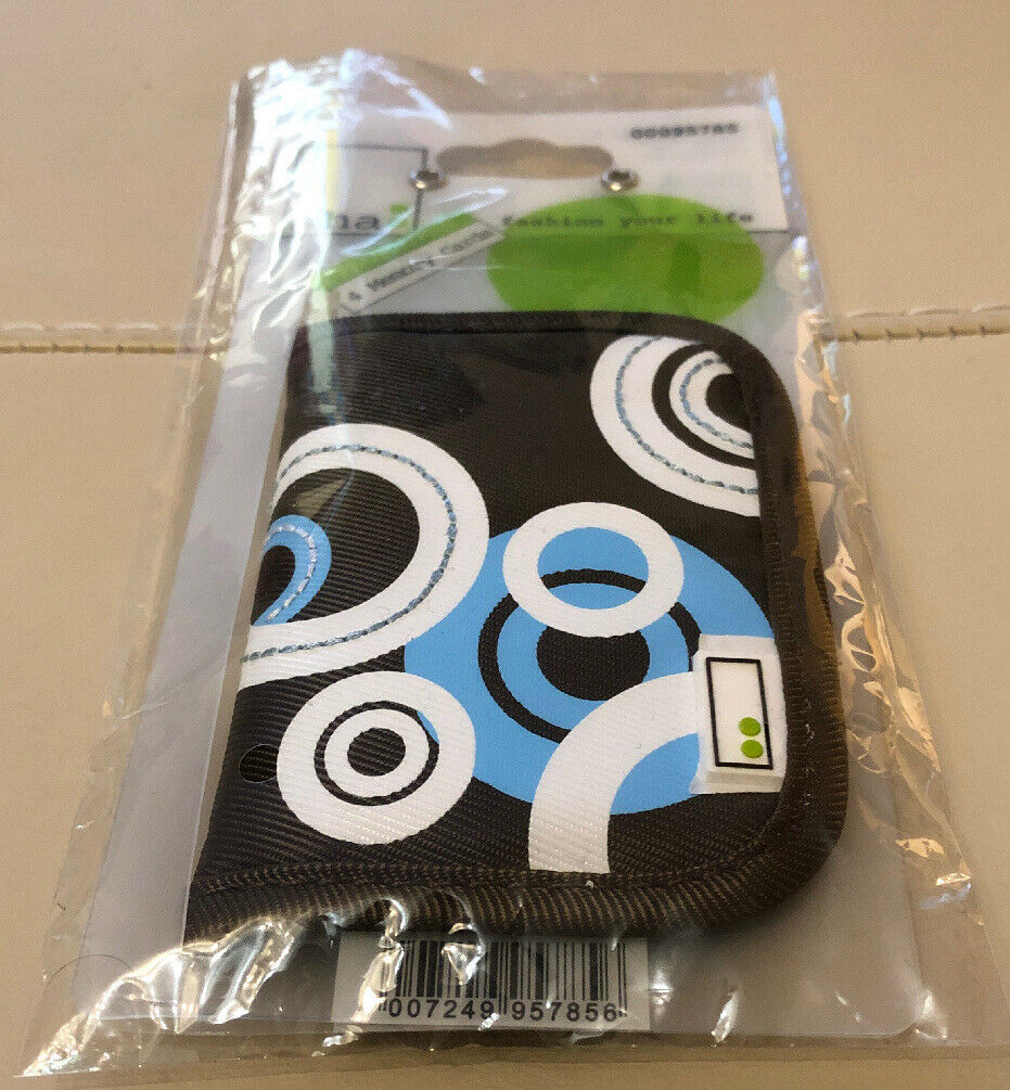 Aha Memory Card Holder