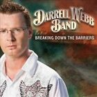 Breaking Down The Barriers 0732351110427 by Darrell Webb CD
