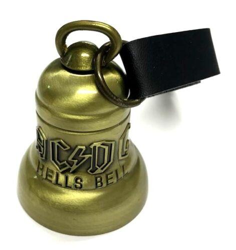 Hells Bells  Schlüsselanhänger AC//DC