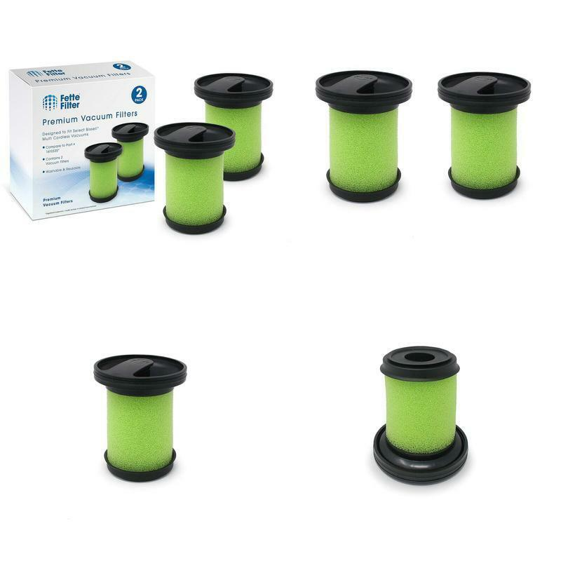 Fette Filter - 1610335 Multi Cordless Vacuum Filter Com