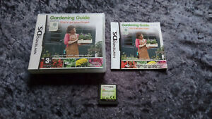 Gardening-Guide-How-to-get-green-fingers-fuer-Nintendo-DS-NDS-3DS-2DS
