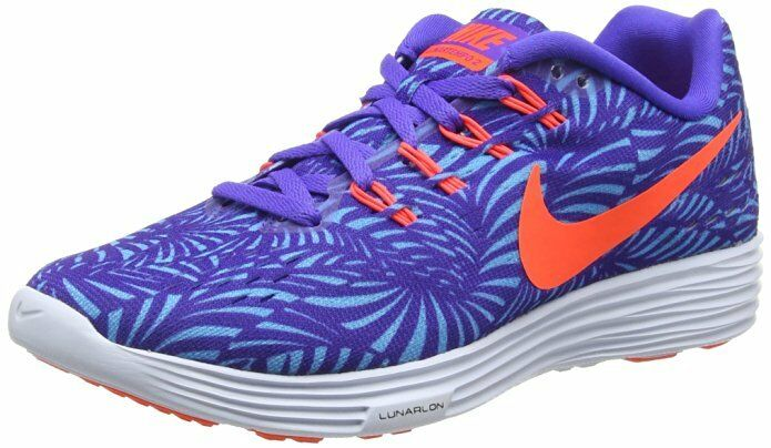 NIKE WOMEN LUNARTEMPO 2 PRINT 831419-500 Running shoes