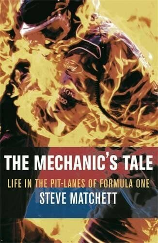 1 of 1 - The Mechanic's Tale by Matchett, Steve 0752827839 The Cheap Fast Free Post