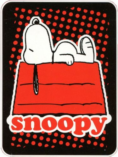 Peanuts Snoopy Dogs Life House Red Dots Soft Plush Fleece Throw Blanket NEW