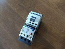 Telemecanique LRD08 Overload Relay Schneider Electric LRD 08