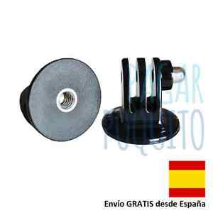 Soporte-adaptador-tripode-palo-universal-monopie-GoPro-Hero4-Hero3-Hero3-SJ4000