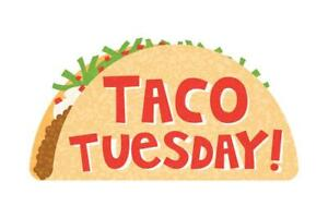 Taco-Tuesday-Funny-Art-Print-Mural-inch-Poster-36x54-inch