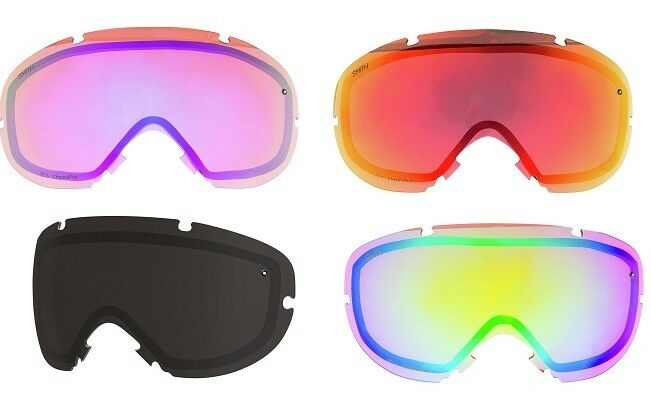 Smith Optics I OS Goggle Chromapop Replacement Lens, Many colors, BRAND NEW