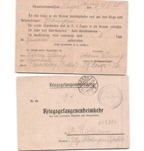 b79780-Kriegsgefangenenheimkehrkarte-von-Haspe-1920-nach-Riedheim