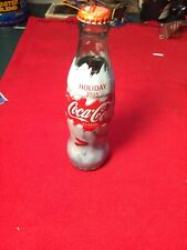 2019 COCA COLA SHARE A COKE WITH MY SOULMATE polar bear holiday COCA COLA BOTTLE