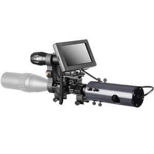Fire-Wolf-850nm-Infrared-LEDs-IR-Cameras-Night-Vision-System-fit-for-Scopes