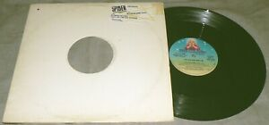 """SPIDER AOR Special 1981 Dreamland DPR1206 PROMO ONLY 12"""" Vinyl EP HOLLY KNIGHT"""