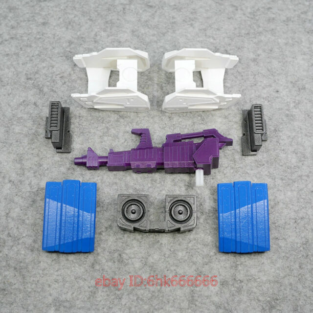 New arrival 3D DIY upgrade HIGH QUALITY KIT FOR LG60 Overlord US VER JP VER