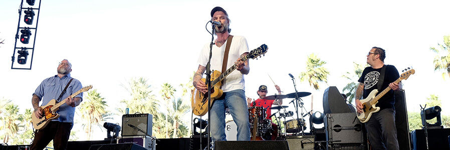Lucero Tickets (18+ Event)