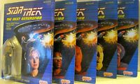 Star Trek: The Next Generation Action Figure - Galoob