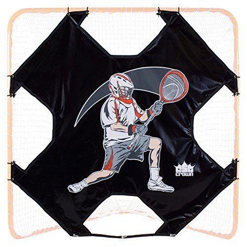 Maverik Paul Wall Lacrosse Goal Shooting Target for sale ...