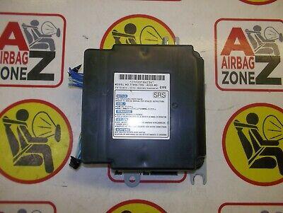 LEXUS IS250 IS350 AIR IMPACT SRS CRASH BAG SENSOR 89831-0P020 OEM 279 #04 A