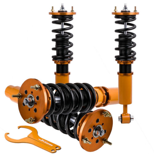 TCT Coilovers For BMW 5 Series E60 Sedan 04-10 523 525 528 530 535 Coil Over USA