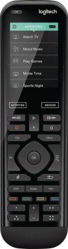 "915-000259 2.4/"" Logitech Harmony 950 Advanced IR Touchscreen Universal Remote"