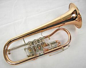 Flügelhorn Arnolds&Sons  Bb Flügelhorn AFH 4050 inkl. Koffer und Mundstück