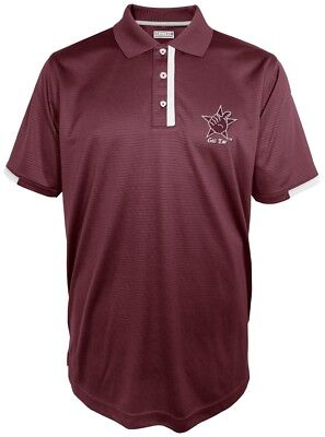 """Texas A/&M Aggies Majestic NCAA /""""Without Walls/"""" Performance T-Shirt"""
