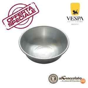 Other Baking Accessories Stampo Forma Parrozzo Zuccotto Alluminio Semisfera 20cm Delizia Al Limone 10126