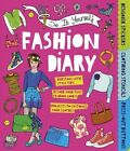 Do it Yourself Fashion Diary by Caroline Rowlands (Spiral bound, 2014)