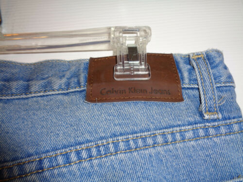 Mens Cond Calvin Wash Med Jeans 33 Great Klein Taille rq8rO