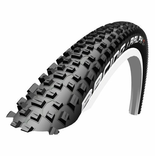 NEW Schwalbe Racing  Ralph HT MTB Tubular handmade Tire HS425 29x2.00 50-622  hot sports