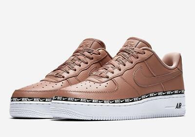 Nike W Air Force 1 '07 SE Premium desert dust desert dust black