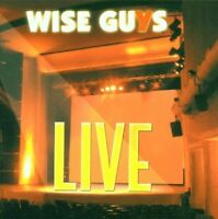 Wise Guys Live (2000) [CD]